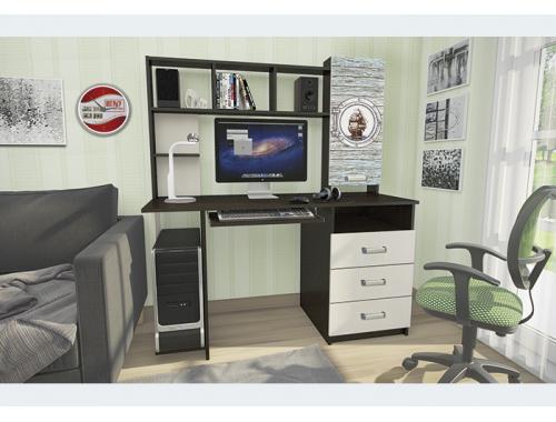 Стол компьютерный КС-002