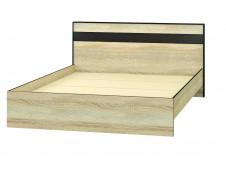 Кровать Лирика