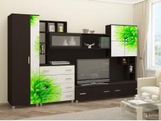 Планировка и расстановка мебели в зале