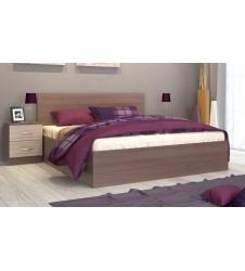Кровать Рондо  ясень