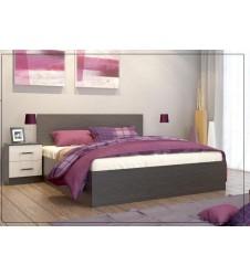 Кровать Ронда  венге