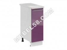 Стол кухонный 300 фиолет