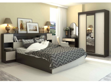 Спальня  Бася-4