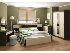 Спальня  Бася-3