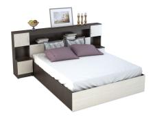 Кровать  Бася c прикроватным блоком
