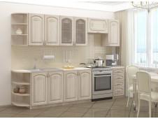 Кухня Ясень шимо