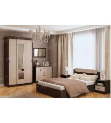 Спальня Эко с матрасом