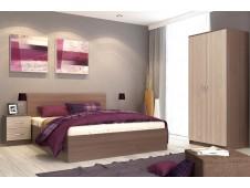 Спальня  Ронда ясень