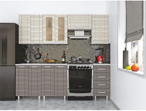 Кухня Бомбей вариант №2