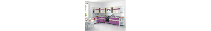 Модульная кухня Ванесса