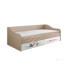 Кровать Вега NEW Boy