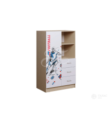 Шкаф комбинированный Вега NEW Boy