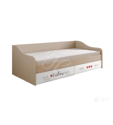 Кровать Вега NEW Girl