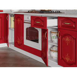 Кухня Версаль шардоне