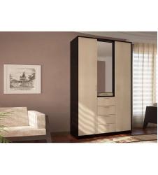 Шкаф трехстворчатый Комфорт-4