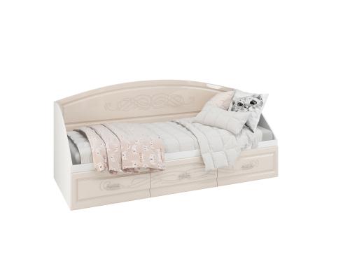 Кровать Венеция КРЗЯ