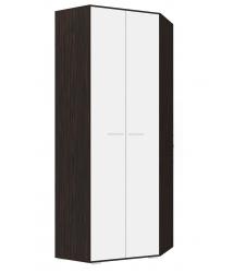 Шкаф угловой Италия ШУ-800 венге