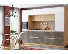 Модульная кухня Карина