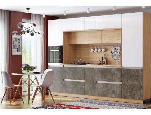 Кухня Карина (вариант №2)