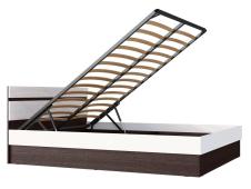Кровать Ким венге с подъёмным механизмом