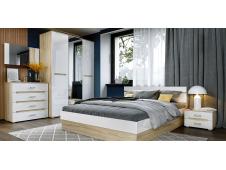 Спальня Ким сонома