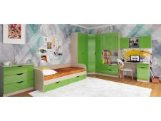 Мебель для подростковой Клео