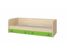 Кровать Колибри мохито с ящиками