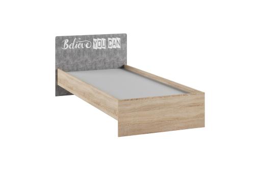 Кровать Колибри лофт