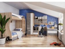 Мебель для детской Колибри лофт (вариант №3)