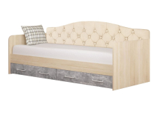 Кровать диван Колибри лофт