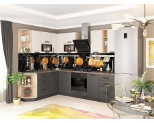 Модульная кухня Контемп