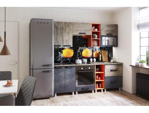 Кухня Крафт (вариант №2)