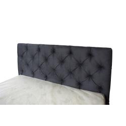 Кровать Мелиса ромб
