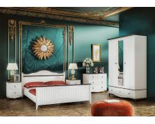 Модульная спальня Вояж