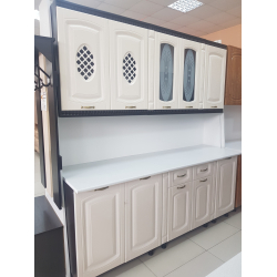 Кухня Ксюша венге