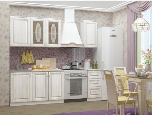 Кухня Констанция 1.7 м.