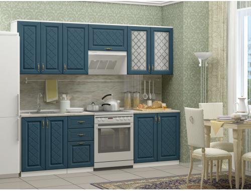 Кухня Ирина джинс