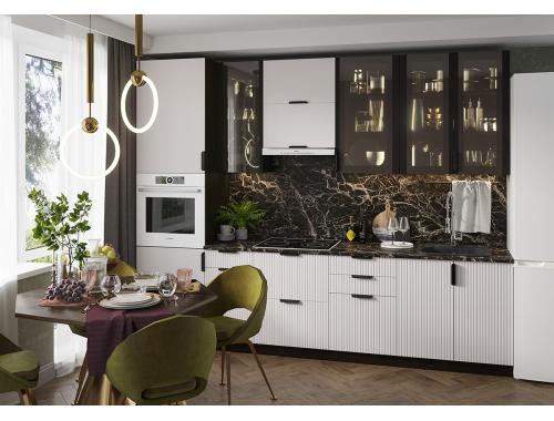 Кухня Норд Line (вариант №2)