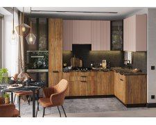 Модульная кухня Норд