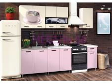 Кухня Рио-2 Чашка розовый
