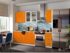 Кухня Фортуна манго