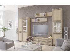Модульная гостиная Ливорно сонома