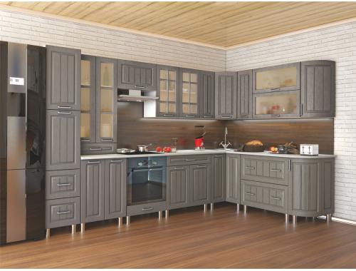 Кухня Луксор вариант №2