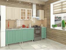 Кухня Луксор вариант №6