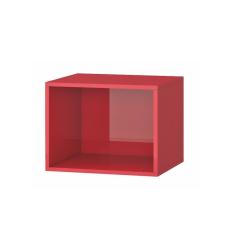 Куб Милан красный