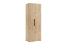 Шкаф 2-х створчатый Модена МШ-23 гикори