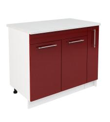 Шкаф нижний с барной стойкой ШНБС 1000