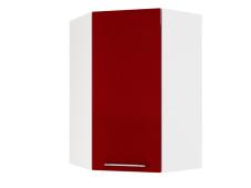 Шкаф верхний угловой ШВУ 600 премиум