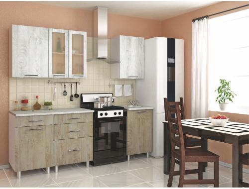 Кухня Палермо (вариант №2)