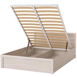 Кровать Октава ясень анкор с подьемным механизмом